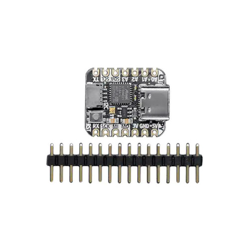 4600 - Adafruit QT Py - SAMD21 with STEMMA QT Development Board - Adafruit