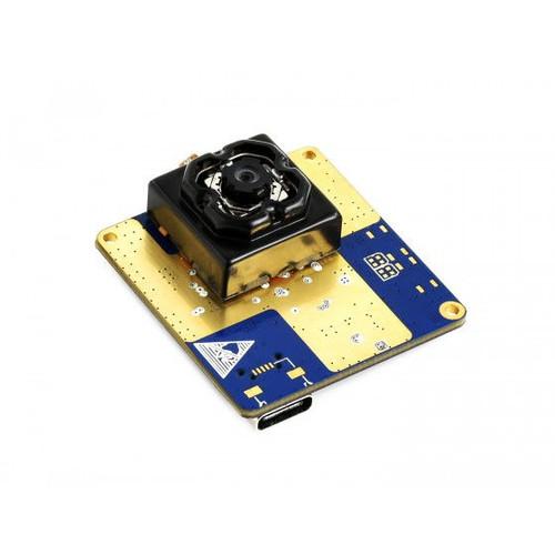 IMX258 13MP OIS USB Camera (A) - Waveshare