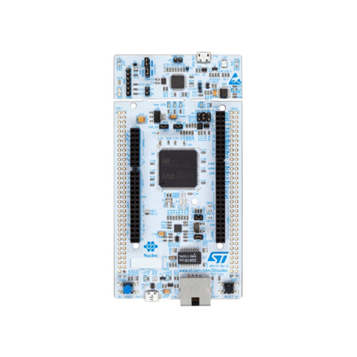 NUCLEO-H723ZG - STM32 Nucleo-144 STM32H723ZG Development Board supports Arduino, ST Zio, Morpho Connectivity - STMicroelectronics