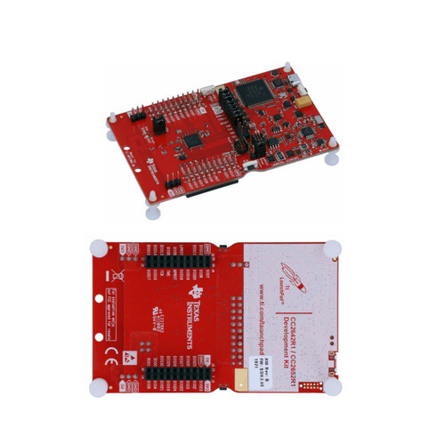 LAUNCHXL-CC26X2R1 - SimpleLink CC26x2R Wireless MCU LaunchPad Development Kit - Texas Instruments