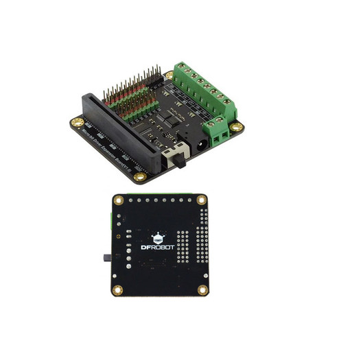 DFR0548 - micro:Driver - micro:bit Driver Expansion Board - DFRobot