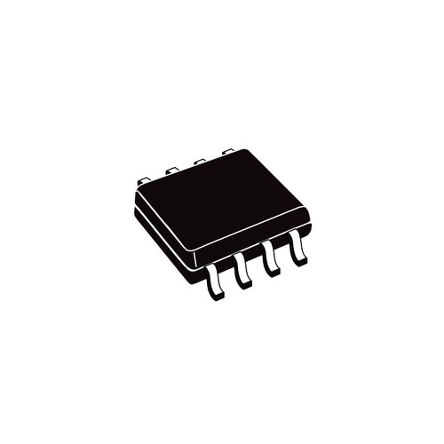 SGM358YMS/TR - 1MHz 60uA Rail-to-Rail I/O CMOS Operational Amplifier MSOP-8 - SGMICRO