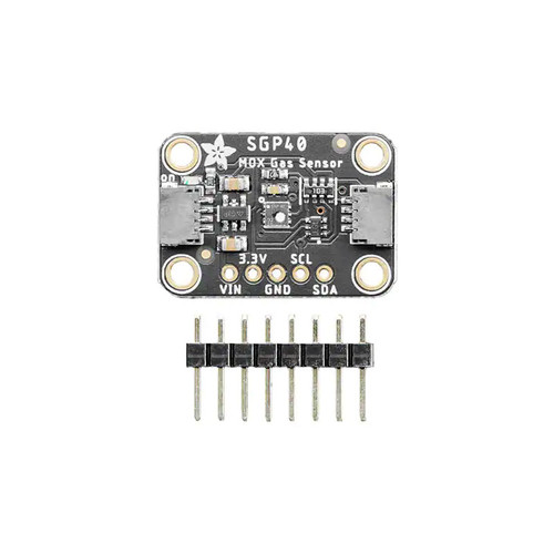 4829 - Adafruit SGP40 VOC Air Quality Sensor Breakout