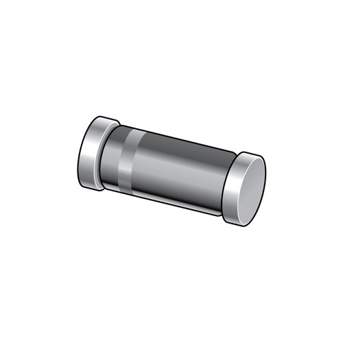LL4148-GS08 - 100V 150mA Fast Switching Diode 2Pin SMD SOD-80 MiniMELF - Vishay