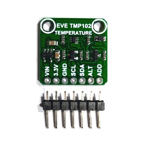 TMP102 Digital Temperature Sensor Breakout