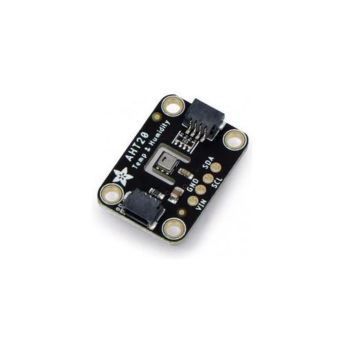 4566 - Adafruit AHT20 Temperature & Humidity Sensor Breakout Board - Adafruit