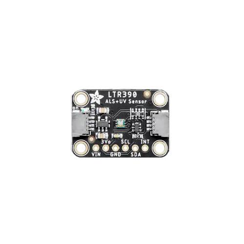 4831 - Adafruit LTR390 UV Light Sensor - STEMMA QT / Qwiic - Adafruit