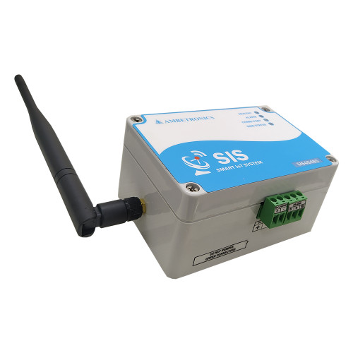 Smart IoT System (SIS) | RS485 to MQTT Gateway | Serial to MQTT Converter | GSM Gateway (4G) | IoT Gateway