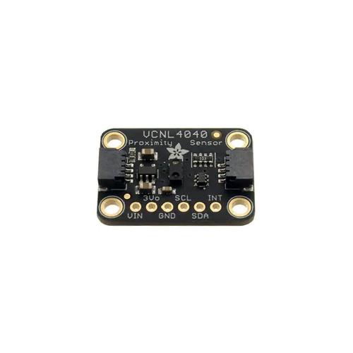 Adafruit VCNL4040 Proximity & Lux Sensor - STEMMA QT / Qwiic