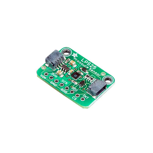 Adafruit LPS25 Pressure Sensor Breakout - STEMMA QT / Qwiic