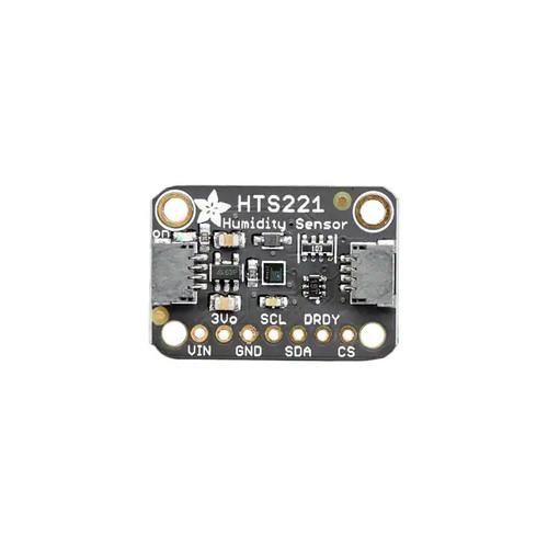 4535 - Adafruit HTS221 - Temperature & Humidity Sensor Breakout Board - STEMMA QT / Qwiic