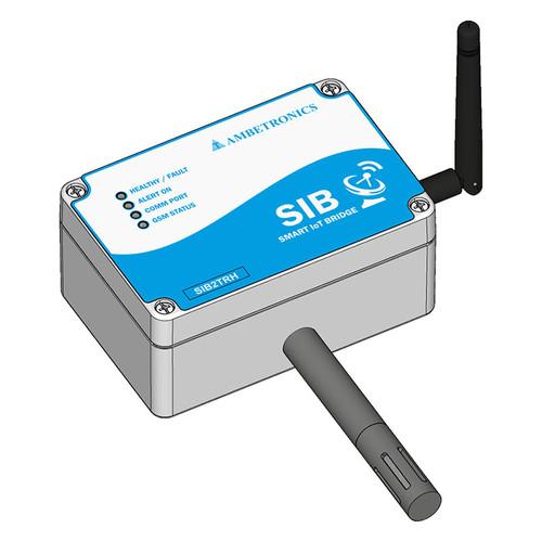 SIB2TRH - Smart IoT Bridge-Ambetronics