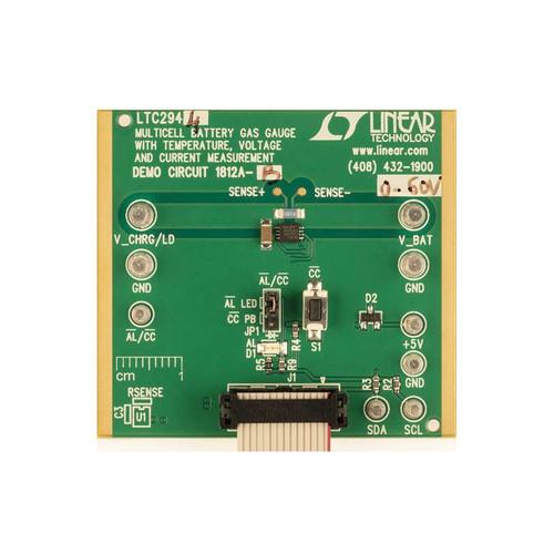 DC1812A-B - LTC2944 60V Battery Gas Gauge Power Management Evaluation Board - Analog Devices