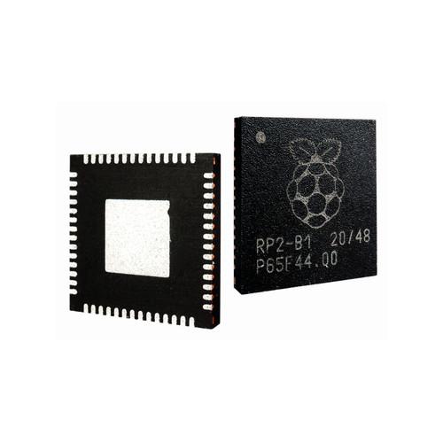 RP2040 - 264kB SRAM Dual ARM Cortex-M0+ Processor MCU by Raspberry Pi - Raspberry Pi