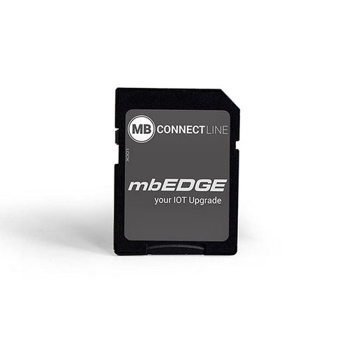 EDG200 - mbEDGE.advanced IoT-Upgrade for Router MB CONNECT LINE