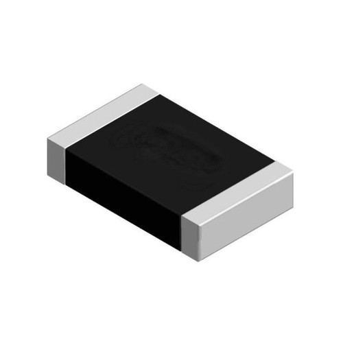 WR06X0000FTL - 0 R 1% 0603 Thick Film Chip Resistor SMD