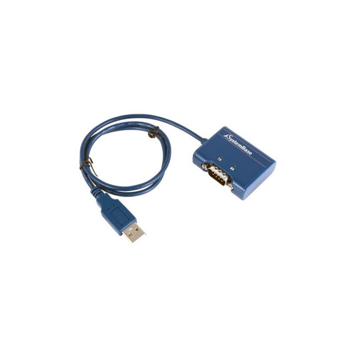 Multi-1/USB RS232 - Multiport USB to RS232 or RS422/RS485 Converter - SystemBase