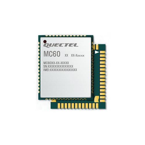 Quectel MC60E Quad-band GSM/GPRS/GNSS BT4.0 Module