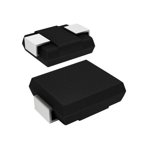 SMCJ7.5A - 7.5V 1500W ESD Suppressor TVS Diode 2Pin SMC DO-214AB - JD