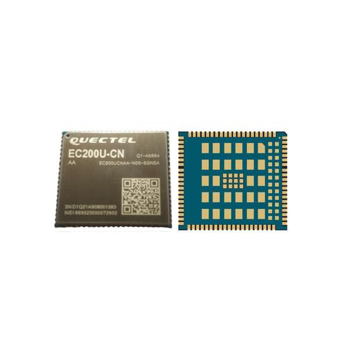 Quectel EC200U-CN LTE Cat 1 4G LTE QuecOpen Module