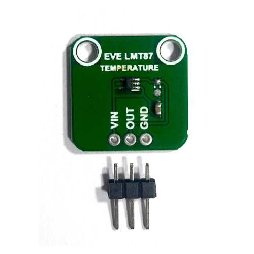 LMT87 Analog Temperature Sensor Breakout