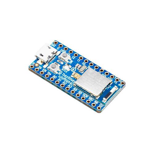 4481 - Adafruit ItsyBitsy nRF52840 Express - Bluetooth LE - Adafruit
