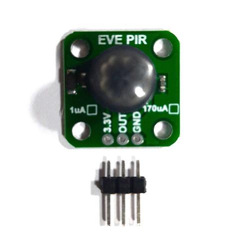 Evelta 170uA EKMC4607112K PIR Motion Sensor Breakout front
