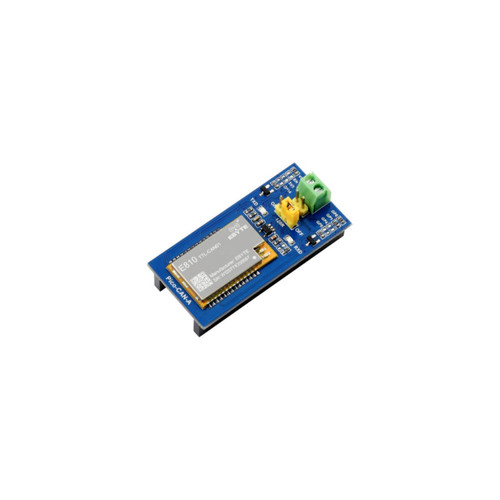 CAN Bus Module for Raspberry Pi Pico, UART to CAN conversion