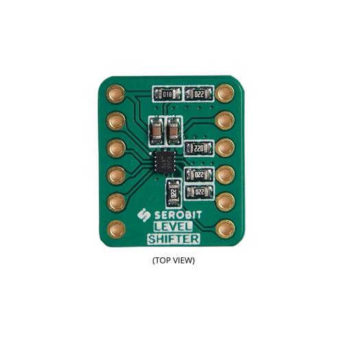 4 Bit Bidirectional Level Shifter Module