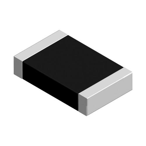 RC0805FR-07160KL - 160K 1% 0.125W 0805 Moisture Resistant Thick Film Chip Resistor