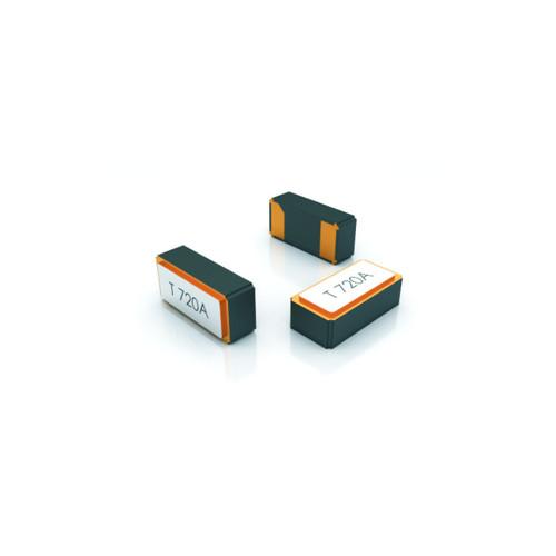 SF32K32768D31T-12.5B - SF-3215 32.768KHZ 12.5PF 20PPM 2Pad SMD/SMT Quartz Crystal 3.2x1.5x0.9mm