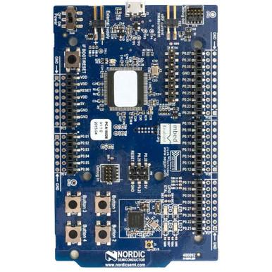 NRF51-DK Bluetooth Low Energy Development Kit (Arduino Uno Revision 3  compatible)