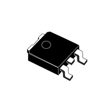 STMicroelectronics L4931CZ50-AP LDO Regulator 5 V Â ± 2/% 3-Pin TO-92 250 mA