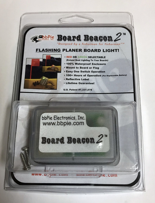 Board Beacon 2 - Updated Design!