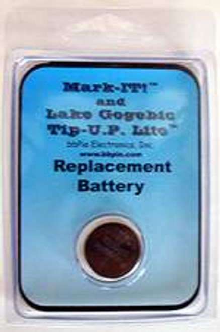 Replacement Battery