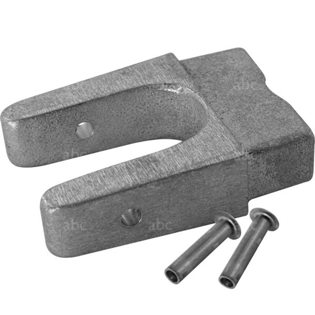 WC-SLY-EACH Metallic U-Shaped Yoke