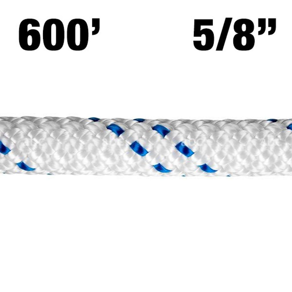 3300-20 New England KMIII Rope