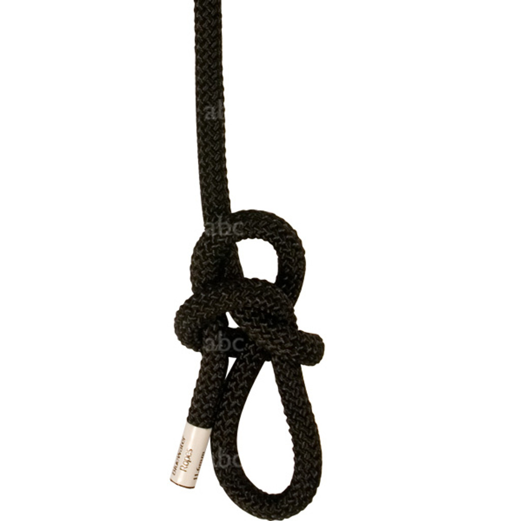 501760BK-600 BlueWater Assaultline Rope