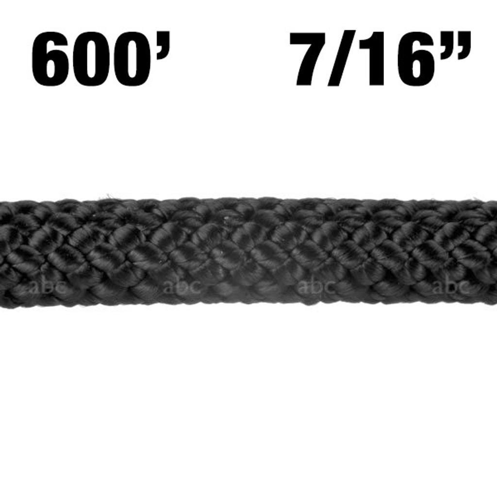 501760BK-600 BlueWater Assaultline Rope