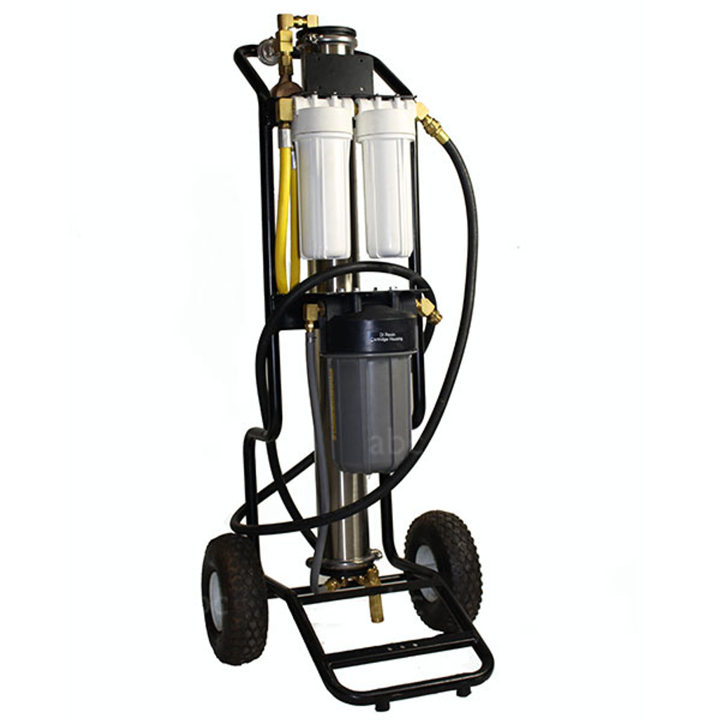 HYDRO IPC Eagle HydroCart - Passive cart only (no pump)
