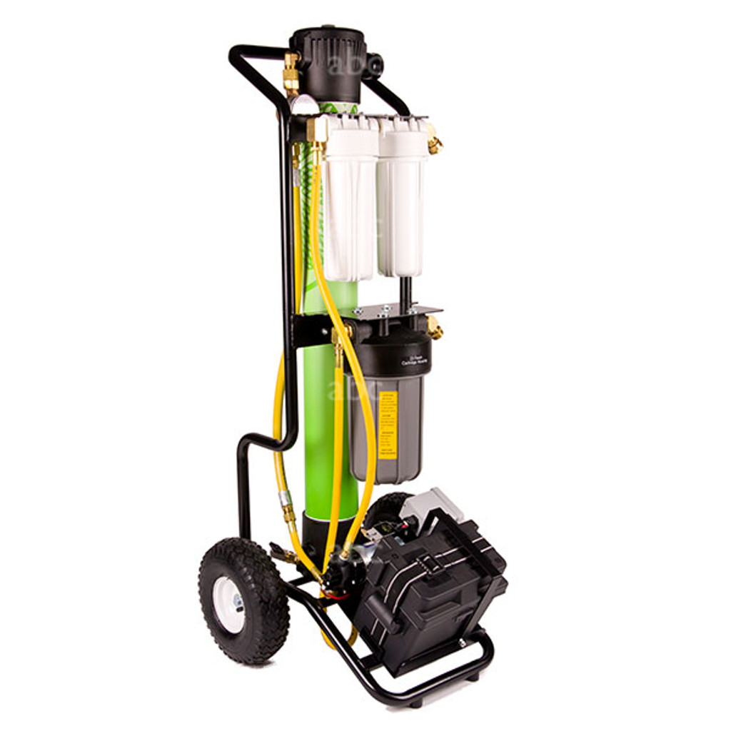 HYDRO-B IPC Eagle Battery-Powered HydroCart