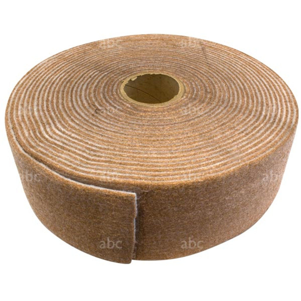 Wool - Bronze Wool -- 000 Fine - Roll of 50'