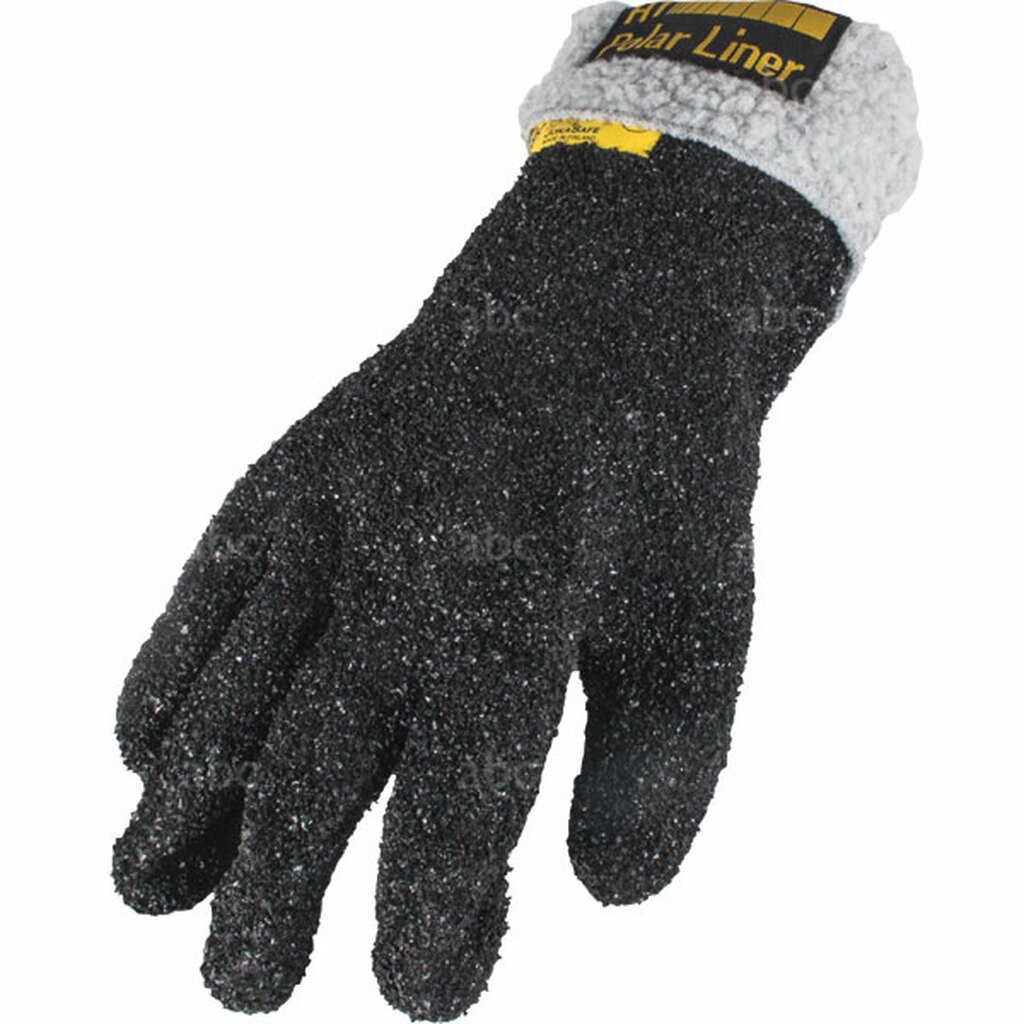 Winter Gloves -- Polar Ice - Short Sleeve