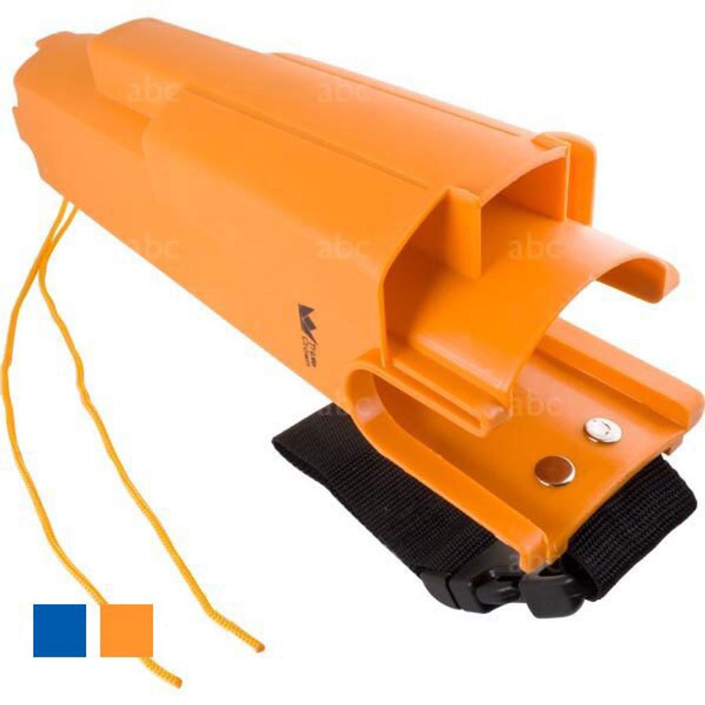 Hip Bucket -- Triple Crown - Detachable Loop - Orange