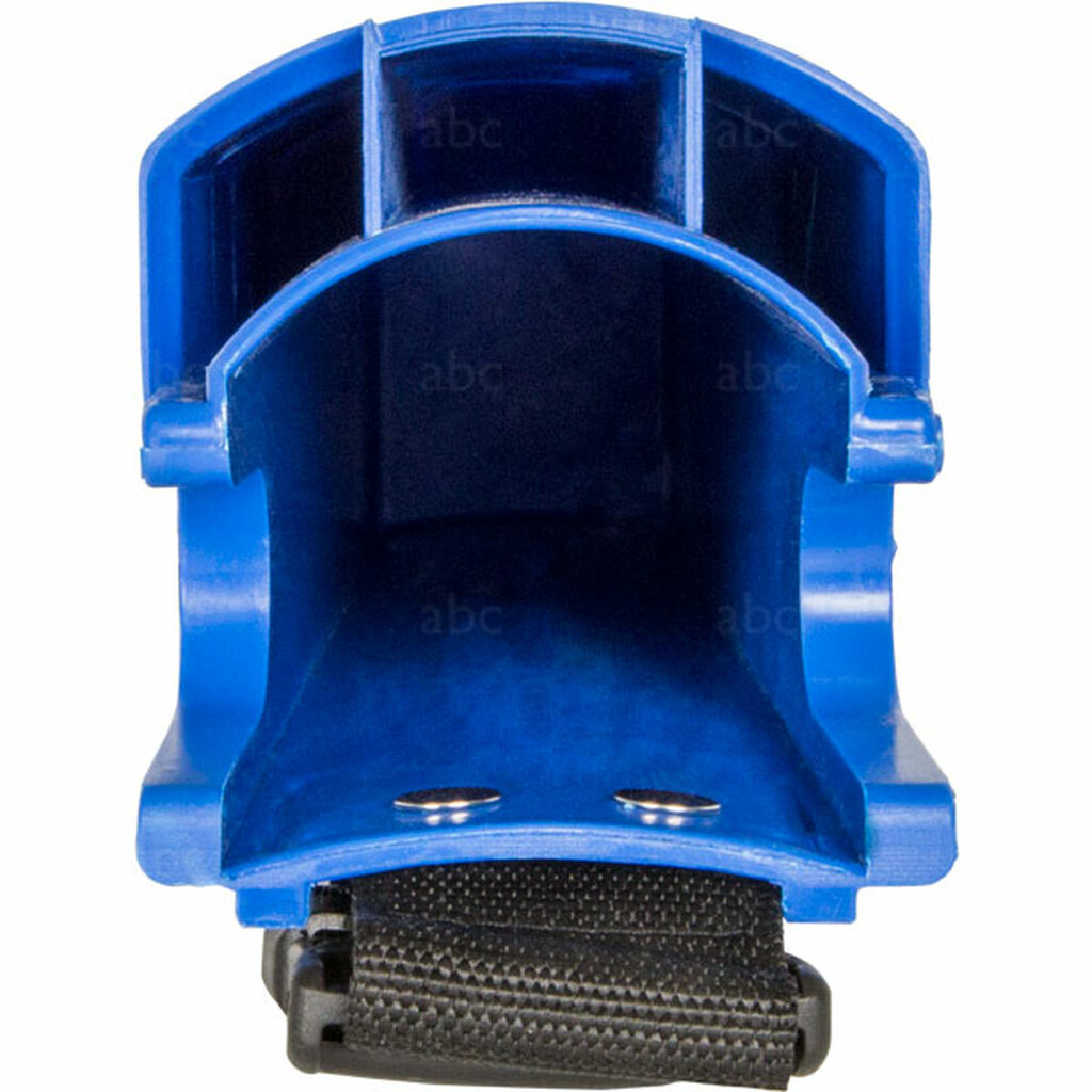 Hip Bucket -- Triple Crown - Detachable Loop - inside