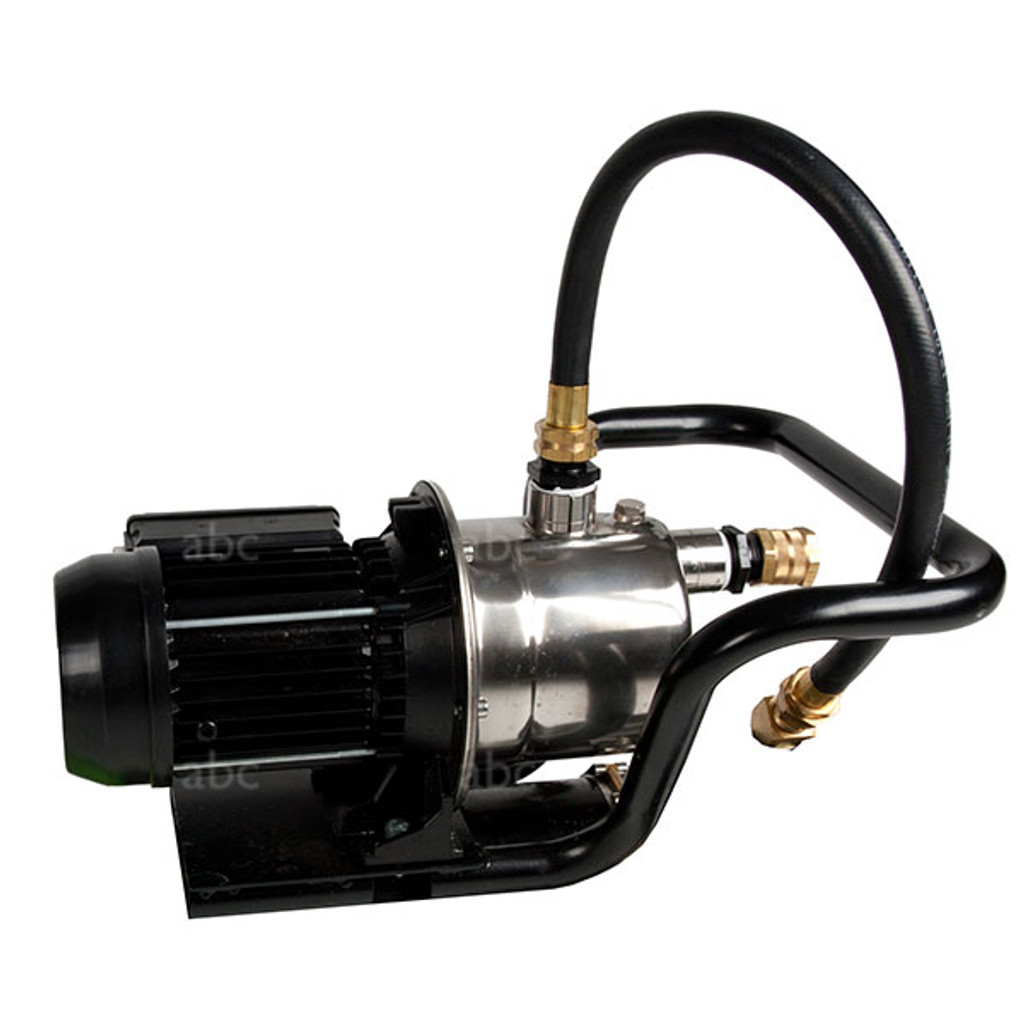 IPC Booster Pump for Hydro Tube - electric
