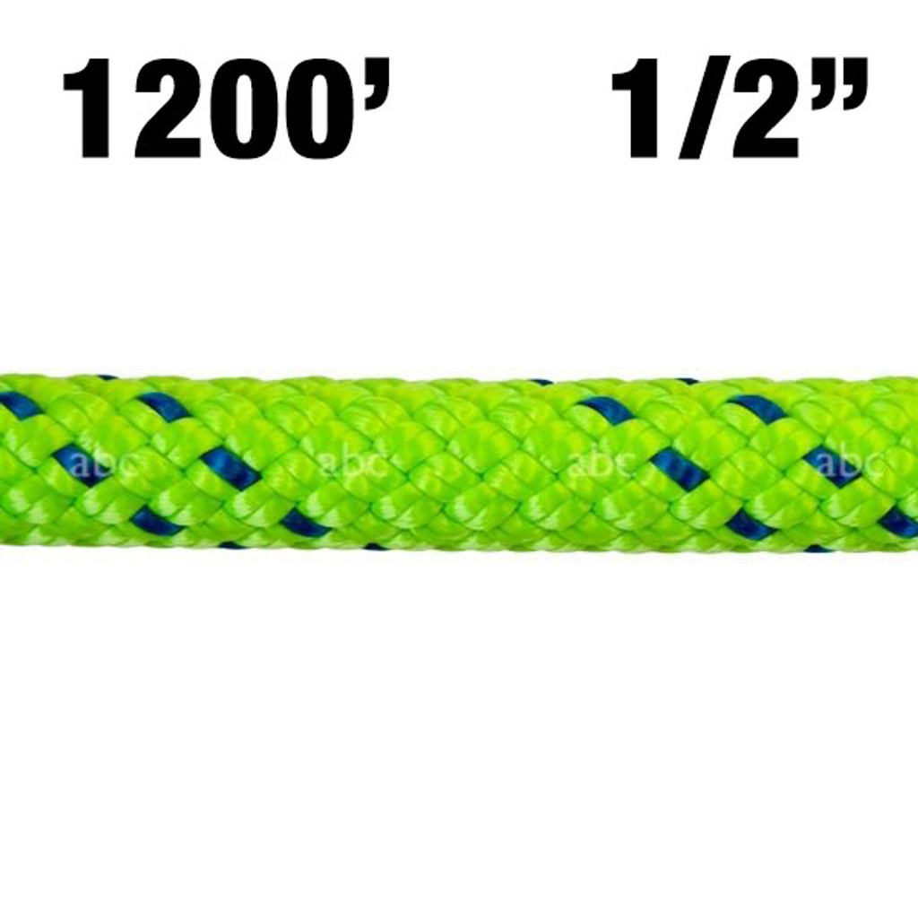 3302-16 New England KMIII Rope