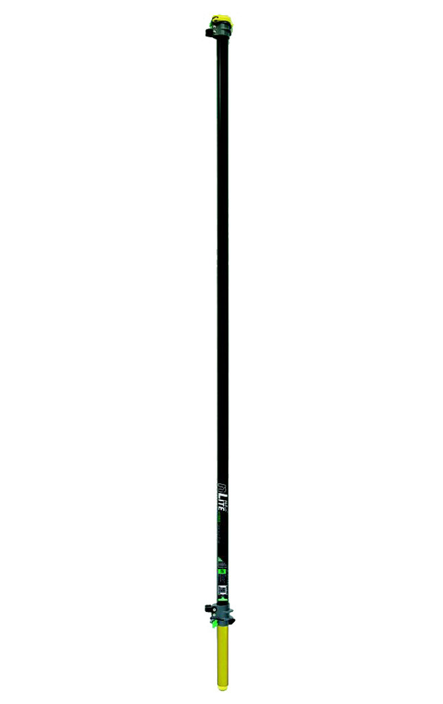 24' Unger Fixed One Piece Telescopic Window Cleaning Pole