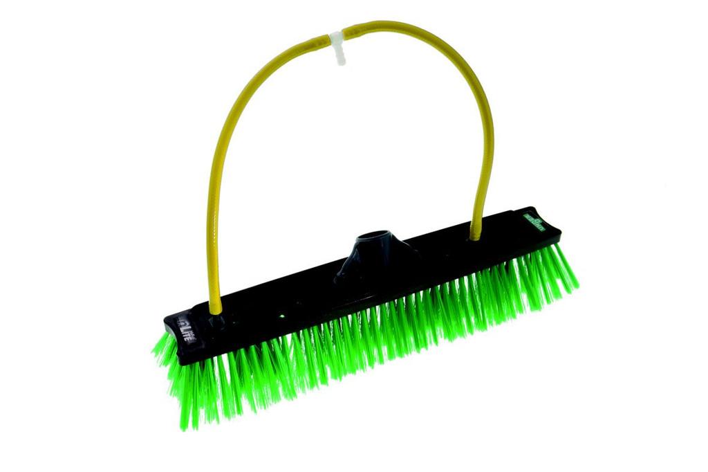 """WaterFed ® - Brush - Unger HiFlo nLite 16"""" Rectangular Brush"""
