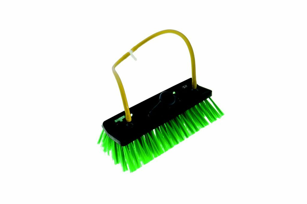 "WaterFed ® - Brush - Unger HiFlo nLite 11"" Radius Brush"